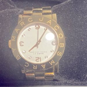 Used -MARC BY MARC JACOBS- Ladies Watch